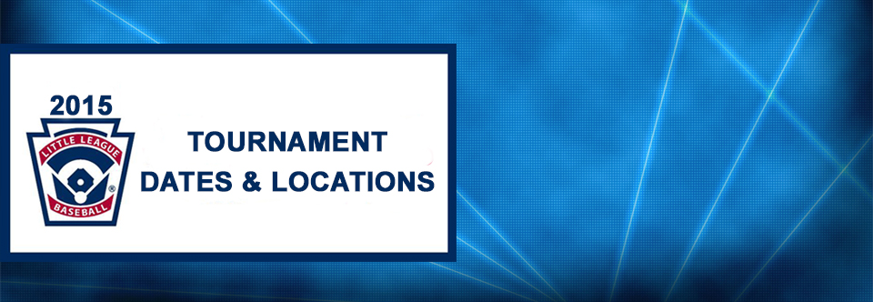 2015 ALL-STAR TOURNAMENT INFORMATION