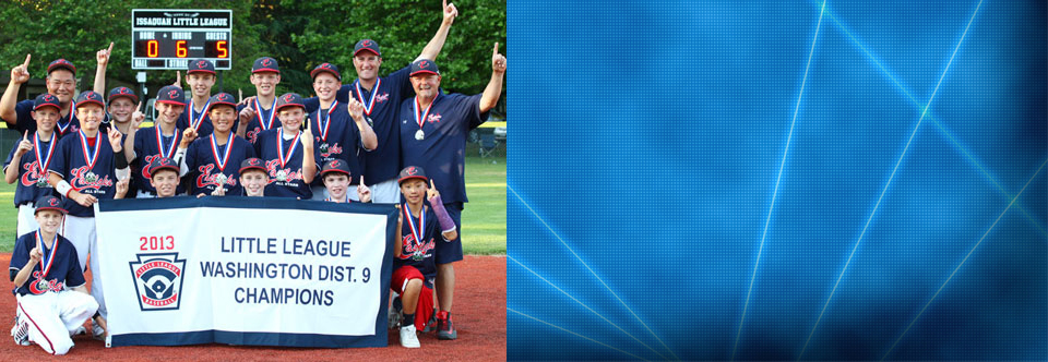EASTLAKE ADVANCES TO WORLD SERIES IN WILLIAMSPORT, PENNSYLVANIA