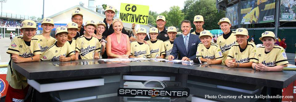 EASTLAKE LITTLE LEAGUE ON ESPN