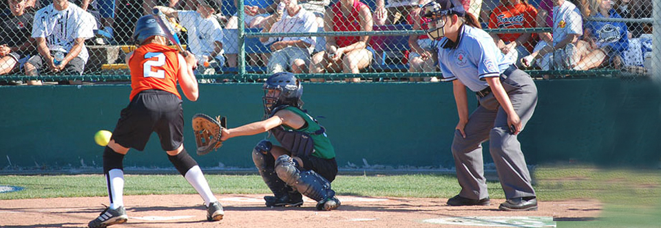 2014 SOFTBALL MID-SEASON TOURNAMENT REGISTRATION NOW OPEN